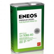 Eneos Premium Diesel 10w-40 1л