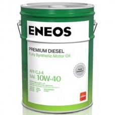 Eneos Premium Diesel 10w-40 20л