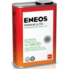 Eneos Premium Ultra 5W-20 1л