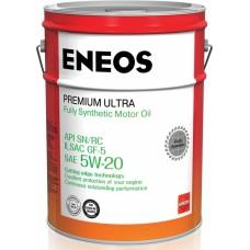 Eneos Premium Ultra 5W-20 20л