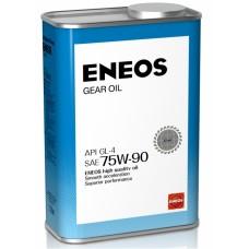 Eneos Gear Oil 75W-90 4л