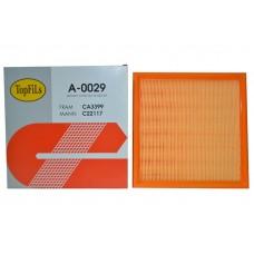 Фильтр воздушный TopFils A-0029