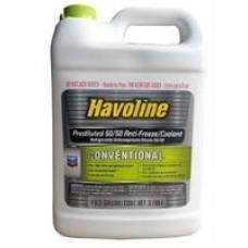 Chevron Havoline AF/C B  (50/50)  3,785л.
