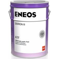 Eneos ATF Dexron-III 20л