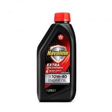Texaco Havoline Extra 10W-40 1л