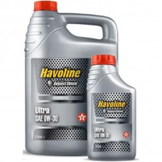Texaco Havoline Ultra  0W-30 5л