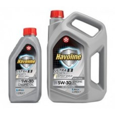 Texaco Havoline Ultra S 5W-30 5л