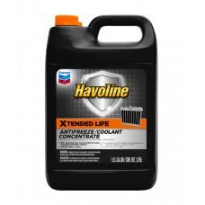 Chevron Havoline Xtended Life Antifreeze 3,785л (концентрат)