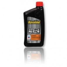 Chevron Havoline ATF+4  0,946л