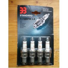 Комплект свечей зажигания ВАЗ-2108-10,1118