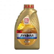 Lukoil Luxe SL 5W-40 1л