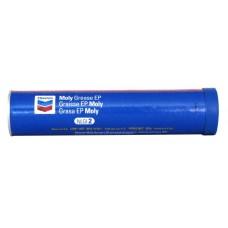 Chevron Moly Grease EP NLGI 2 Туба 397гр