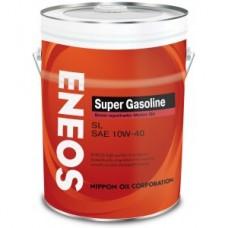 Eneos Super Gasoline 10W-40 20л