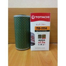 Фильтр масляный Totachi TO-1114