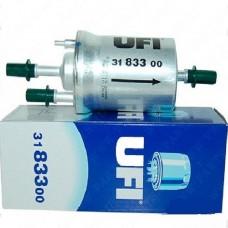 Фильтр топливный UFI 31.833.00