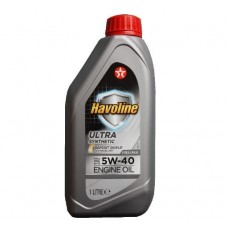 Texaco Havoline Ultra 5W-40 1л