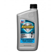 Chevron Havoline Synthetic ATF Multi-Vehicle  0,946л