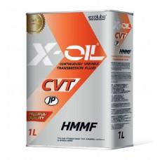X-OIL CVT HMMF 1л