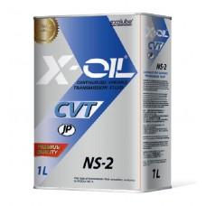 X-OIL CVT NS-2 1л