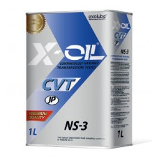 X-OIL CVT NS-3 1л
