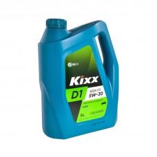 Kixx D1 RV (C3) 5W-30  5л