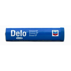 Chevron Delo Grease EP NLGI 2 Туба 397гр