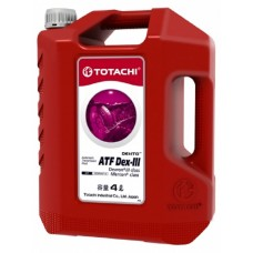 Totachi Dento ATF Dex-III 4л