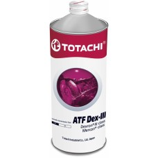Totachi ATF Dex-III 1л