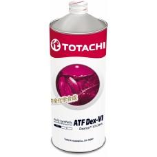 Totachi ATF Dex-VI 1л