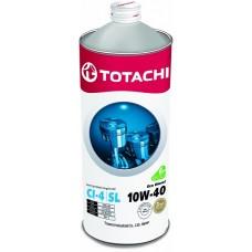Totachi Eco Diesel 10W-40 1л