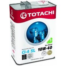 Totachi Eco Diesel 10W-40 4л