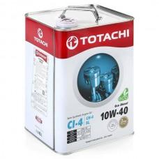 Totachi Eco Diesel 10W-40 6л
