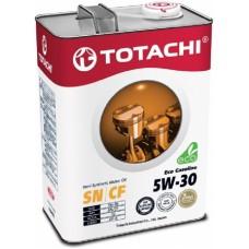 Totachi Eco Gasoline 5W-30 4л
