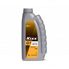Kixx G1  5W-40 1л