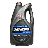 Lukoil Genesis Polartech 0w-40 4л
