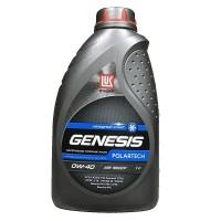 Lukoil Genesis Polartech 0w-40 1л