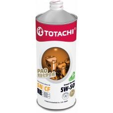 Totachi Grand Racing 5W-50 1л