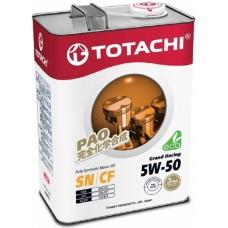 Totachi Grand Racing 5W-50 4л