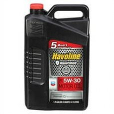 Chevron Havoline 5W-30 4,73л