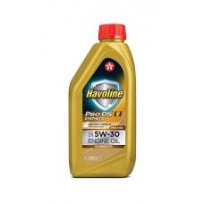 Texaco Havoline ProDS V 5w-30 1л