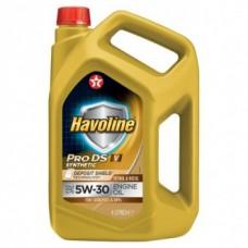 Texaco Havoline ProDS V 5w30 4л