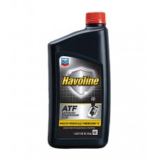 Chevron Havoline ATF Mercon V  0,946л