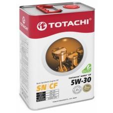 Totachi NIRO LV Semi-Synthetic 5W-30 4л