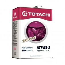 Totachi ATF NS-3 4л