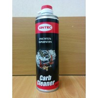 Sintec Carb Cleaner  0,65л