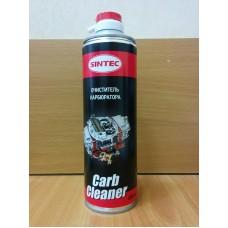 Sintec Carb Cleaner  0,65л