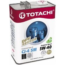 Totachi Premium Diesel 5W-40 4л