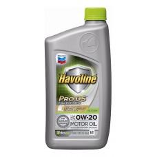 Chevron Havoline ProDS Full Synthetic 0W-20 0,946л