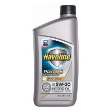 Chevron Havoline ProDS Full Synthetic 5W-20 0,946л