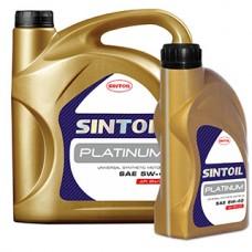 Sintoil Platinum  5W-40 4л